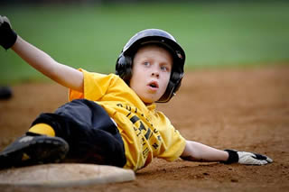 Event Photos and On-Line Ordering for Pottstown, Pottsgrove and Coventry Little League Photos